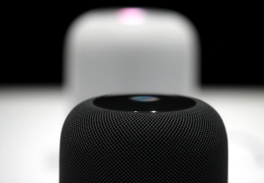 Le HomePod est la réponse d'Apple à Amazon et Google