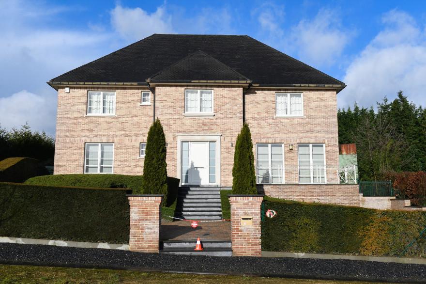Carles Puigdemont va louer une maison à Bruxelles à 4.400 euros par mois