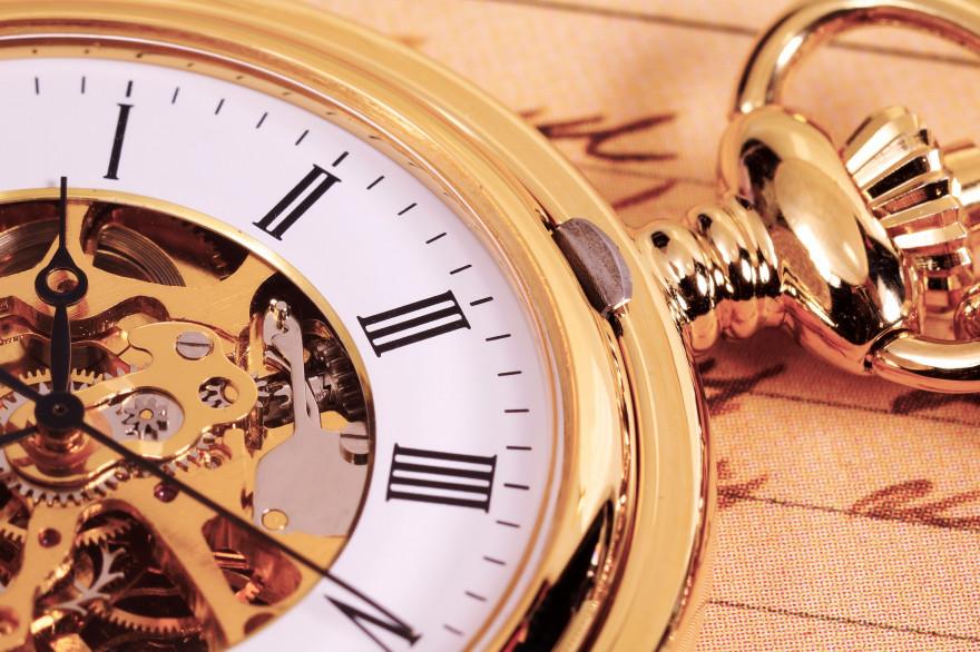 Le changement d'heure aura lieu dans la nuit du 24 au 25 mars