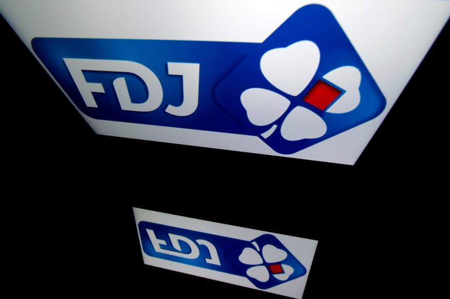 Logo de la FDJ (illustration)