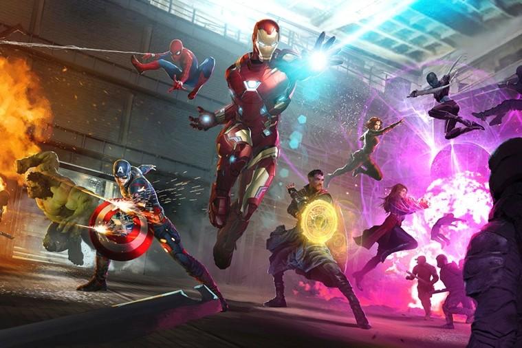 L'été des super-héros Marvel s'expose au Palais de Tokyo
