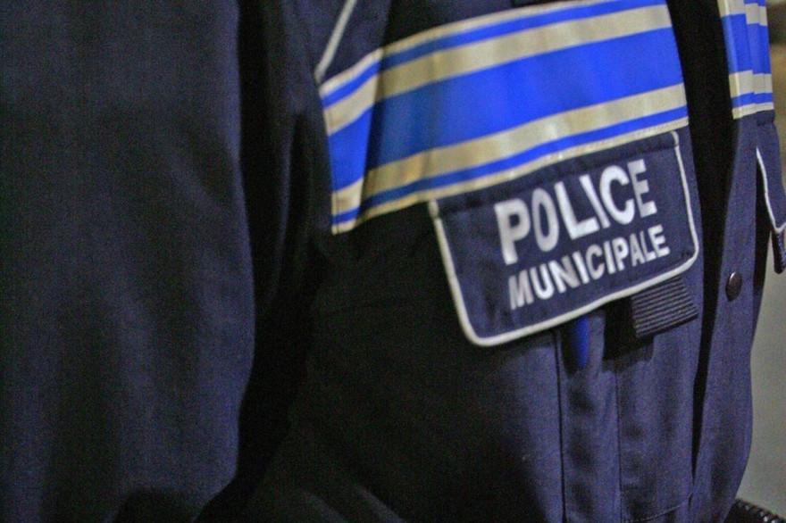Un agent de la police municipale (illustration).