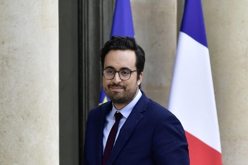 Mounir Mahjoubi, secrétaire d'État chargé du Numérique se rendra à Jarnages, dans la Creuse