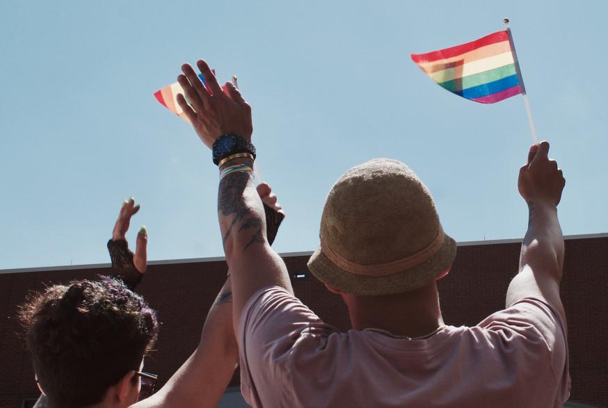 Un projet de loi a été voté pour inclure l'histoire des personnes LGBT dans les manuels scolaires des enfants de l'Illinois.