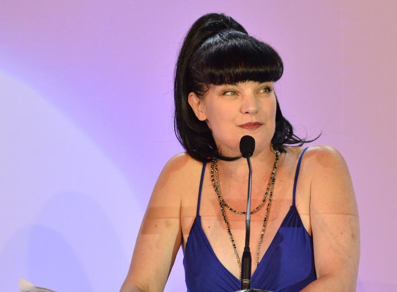 L'actrice Pauley Perrette sort du silence pour raconter les violences qu'elle a subi sur le tournage de la série NCIS.