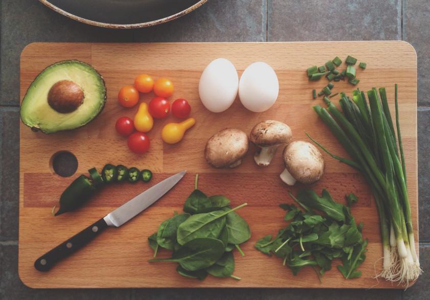 Il suffit parfois de quelques gestes simples pour se convertir à la cuisine éthique.