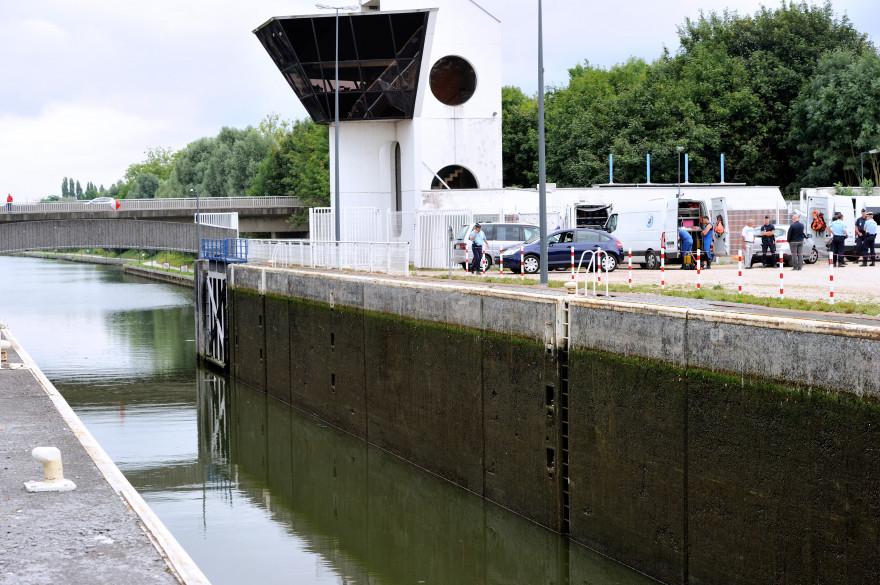 En août 2013, les policiers avaient déjà repêché le corps d'une petite fille de 3 ans dans la Deûle, à Lille
