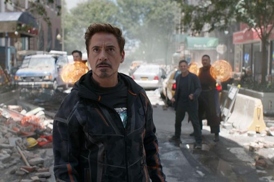 """Le titre définitif d'""""Avengers 4"""" aurait fuité le week-end dernier"""