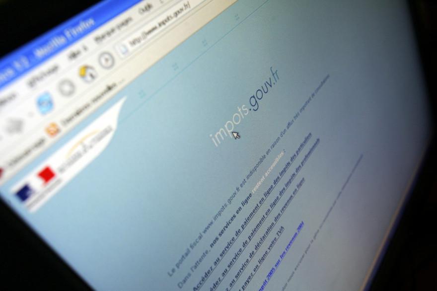 La plateforme Impôts.gouv.fr permet de régler ses impôts par internet ou par smartphone
