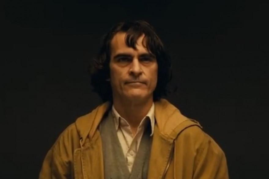 """""""Joker"""" sortira dans les salles le 4 octobre 2019"""