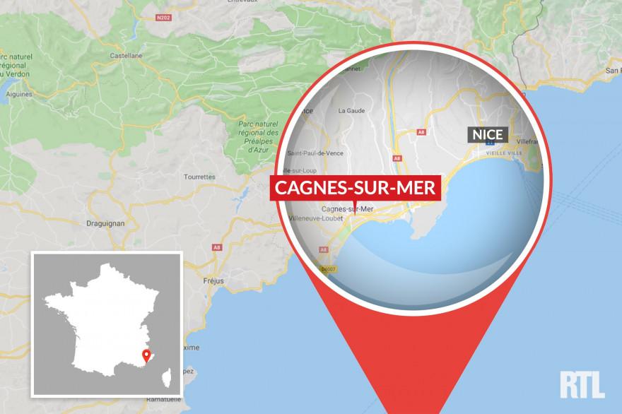 À Cagnes-sur-mer, un homme tué pour une querelle de voisinage