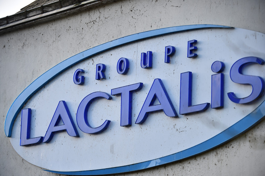 L'entreprise Lactalis