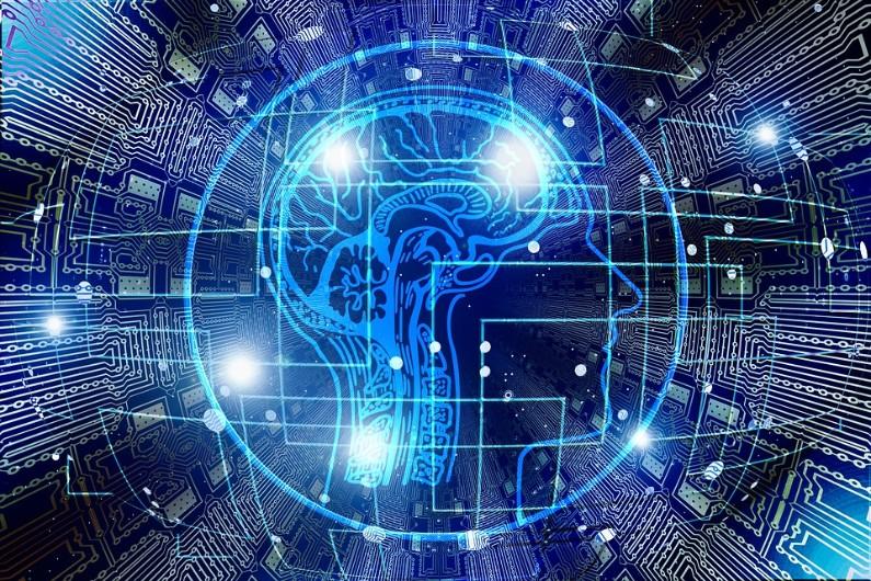 L'intelligence artificielle est au coeur des nouvelles luttes de pouvoir entre les États