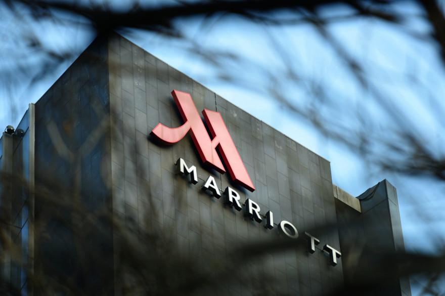 Le groupe hôtelier Marriott a été victime d'un piratage massif