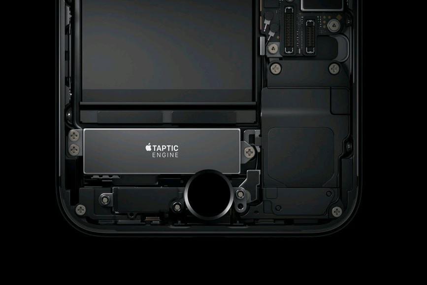 Le lecteur Touch ID a été intégré au bouton principal de l'iPhone en 2013