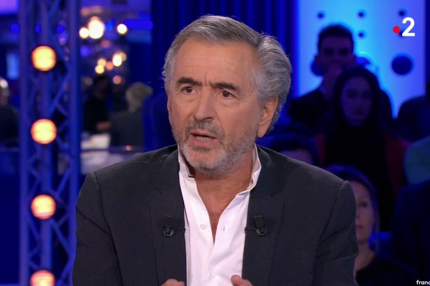 Video On N Est Pas Couche Gilets Jaunes Vif Desaccord Entre Bhl Et Consigny