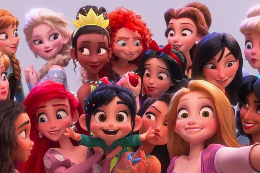 Disney + censure certains de ses films