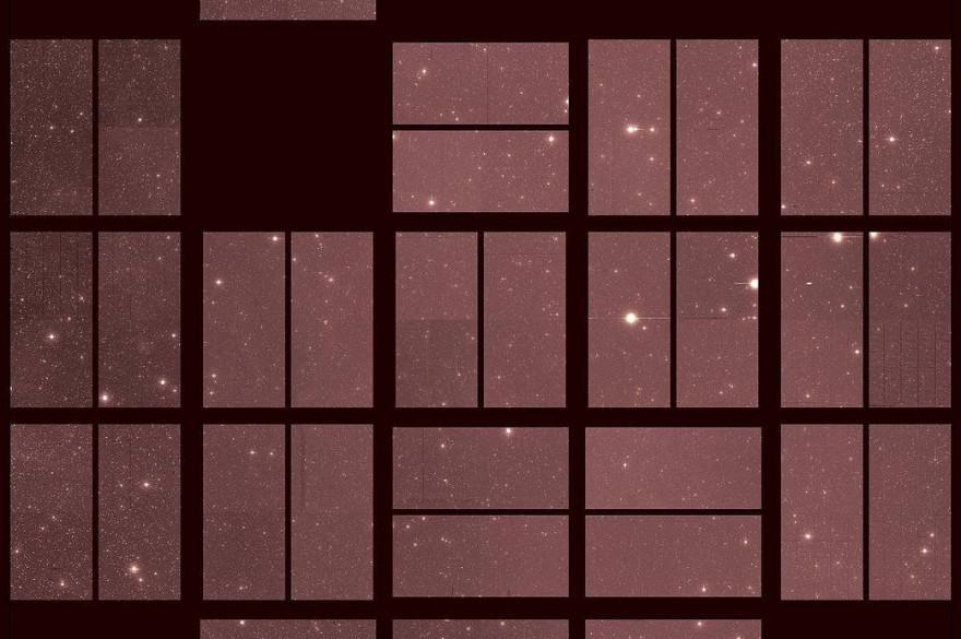 La dernière lumière de Kepler