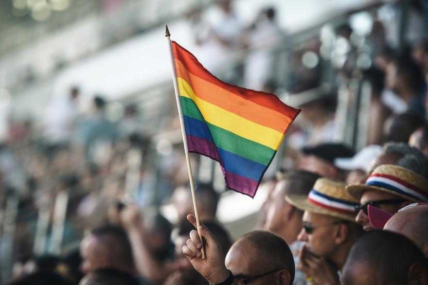 Les actes homophobes ont augmenté de 15% en 2018