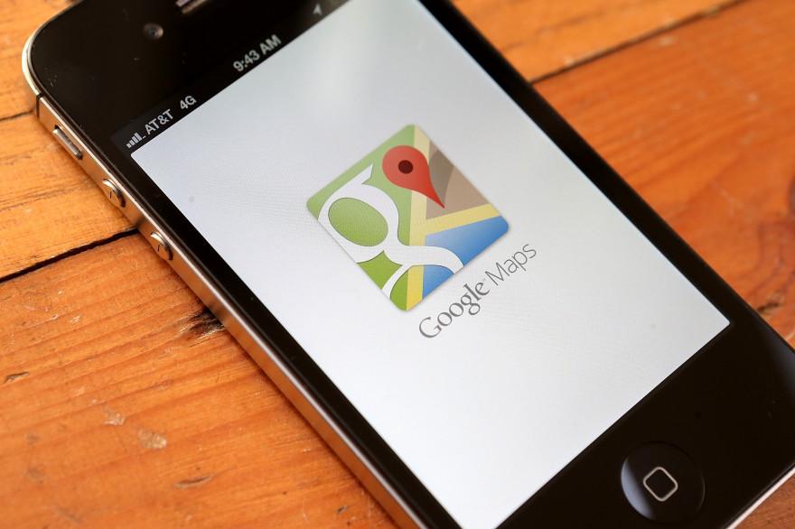 Google Maps gagne de nouvelles fonctions