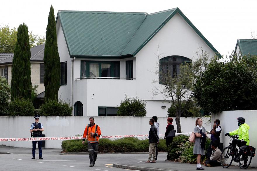 Cinquante personnes avaient été tuées dans des attaques contre deux mosquées de Christchurch, en Nouvelle-Zélande, le 15 mars 2019