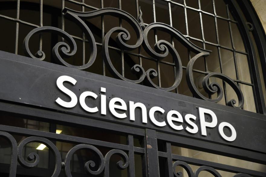 Illustration de Sciences Po Paris