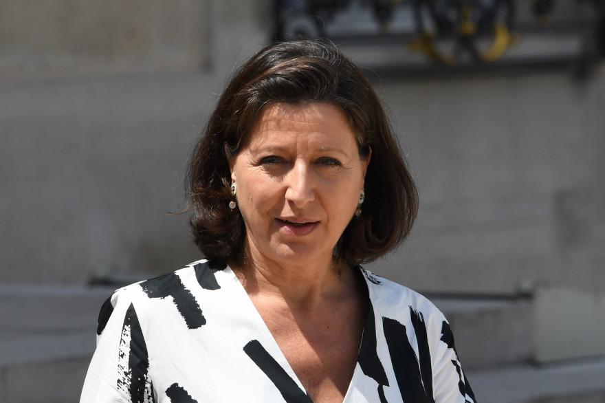 Agnès Buzyn, ministre de la Santé, le 25 juin 2019