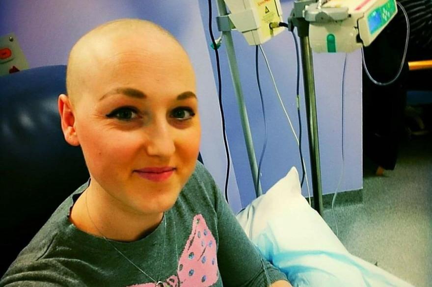 Sarah Boyle a subi une chimiothérapie et deux mastectomies.