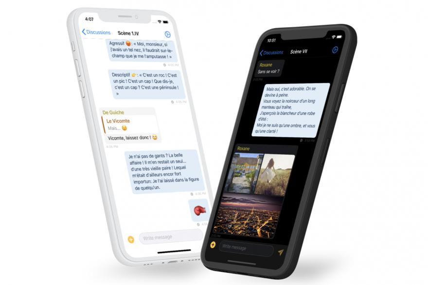 Olvid, la messagerie française plus sécurisée que WhatsApp et Signal
