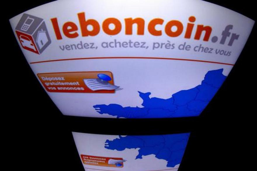 Le Bon Coin est le numéro un des petites annonces automobiles (illustration)