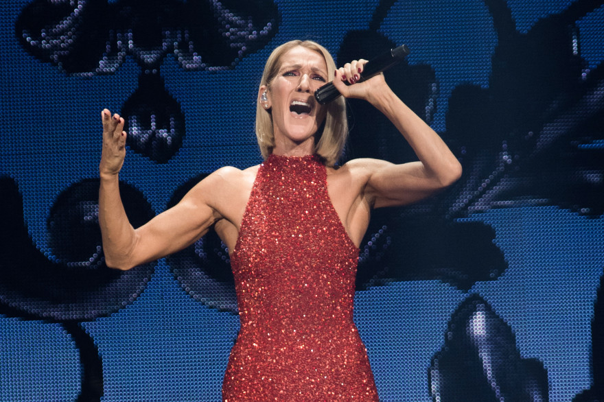 Céline Dion va reporter ses concerts prévus en France et en Europe