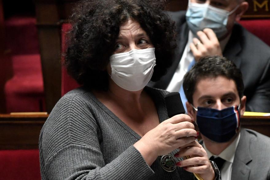 Frédérique Vidal, le 19 janvier 2021