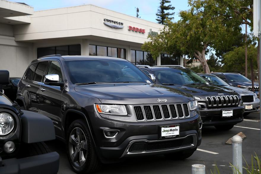 La tribu Cherokee demande à Jeep de plus utiliser le son nom pour son modèle de 4x4