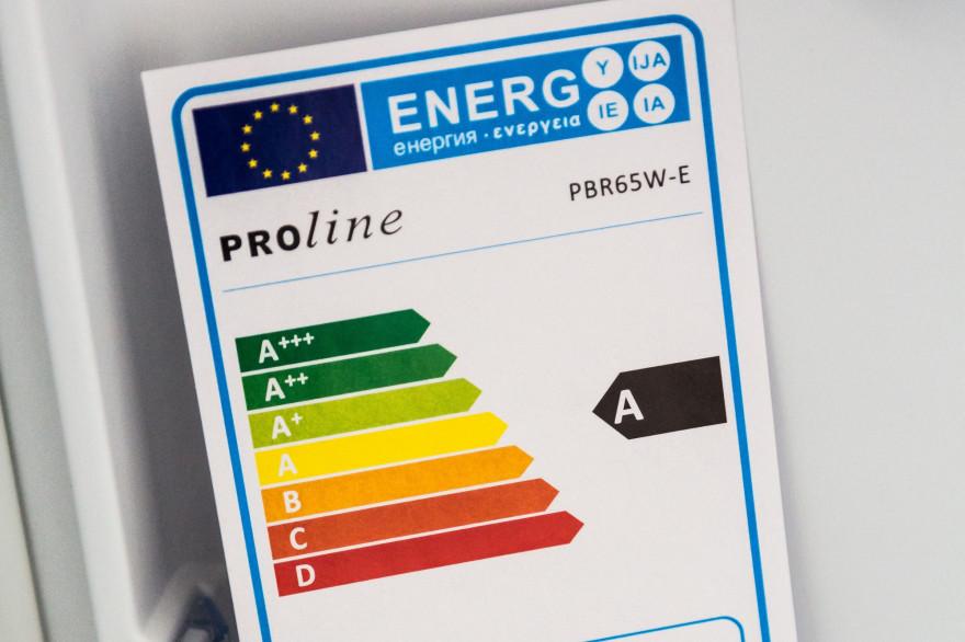 L'étiquette énergie évolue