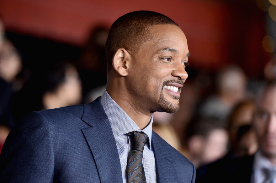 L'acteur Will Smith