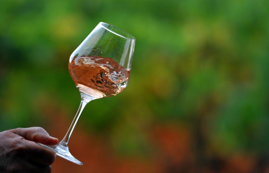Les ventes des trois AOC de Provence ont progressé à l'export de 5,6% en 2020. (Illustration)