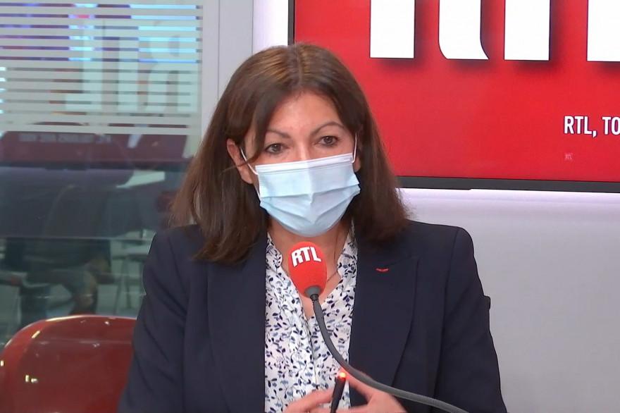L'invité de RTL Soir du 24 mars 2021