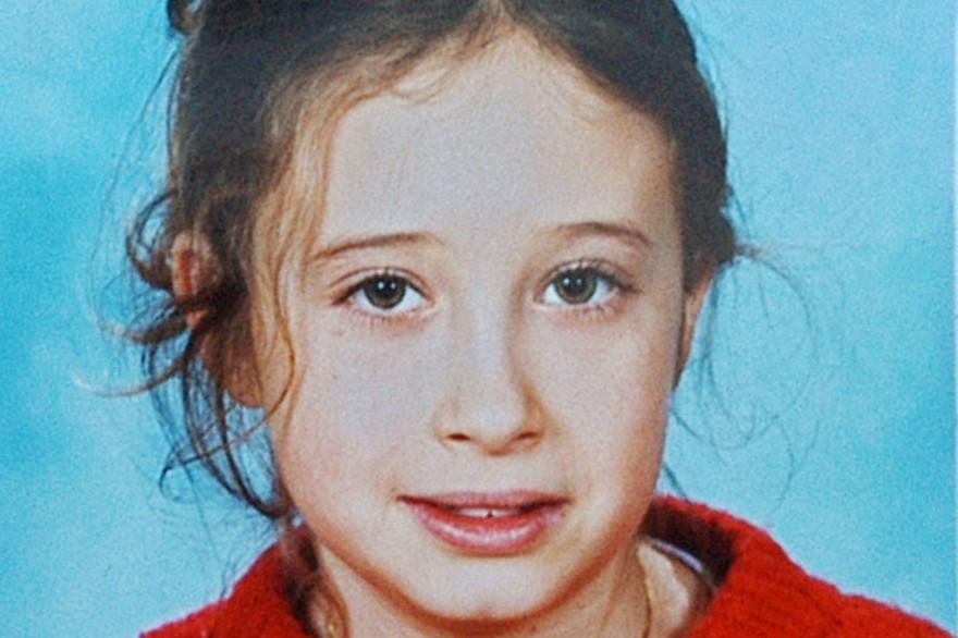 Estelle Mouzin était âgée de 9 ans avant sa disparition