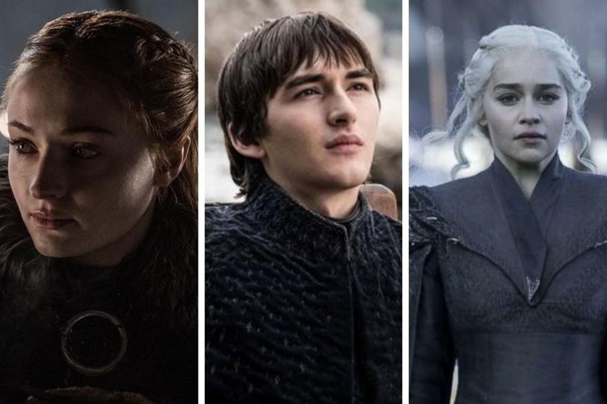 """Dans l'épisode 6 de la saison 8, les fans de """"Game of Thrones"""" ont eu la réponse tant attendue"""