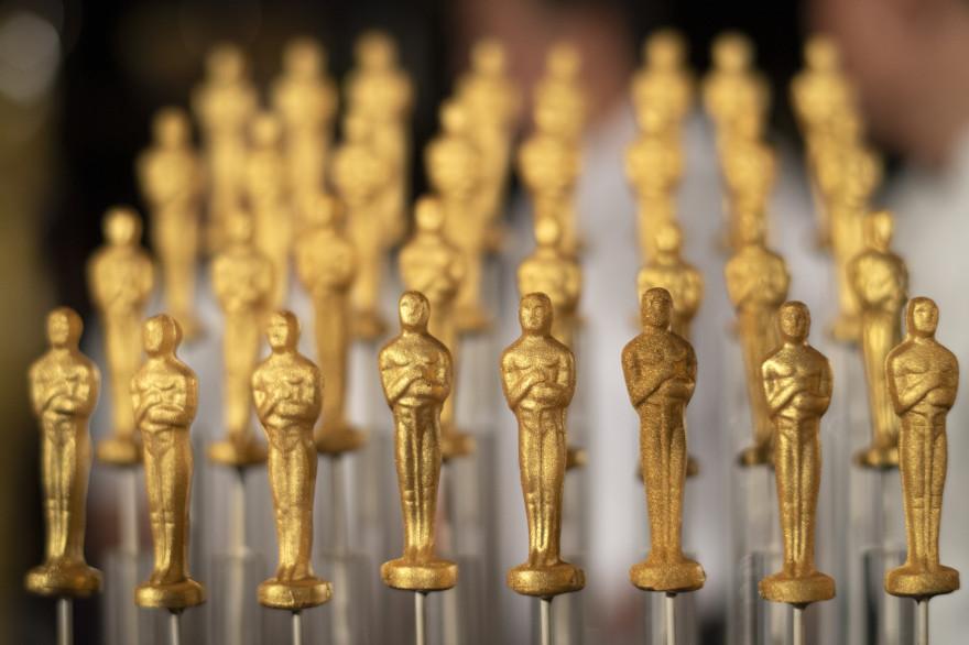 La 93ème cérémonie des Oscars se déroulera dans la nuit du 25 au 26 avril 2021 (illustration)