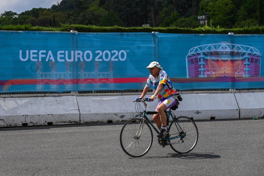 L'ouverture de l'Euro 2021 aura lieu au stade olympique de Rome, en amont de la rencontre Italie-Turquie.