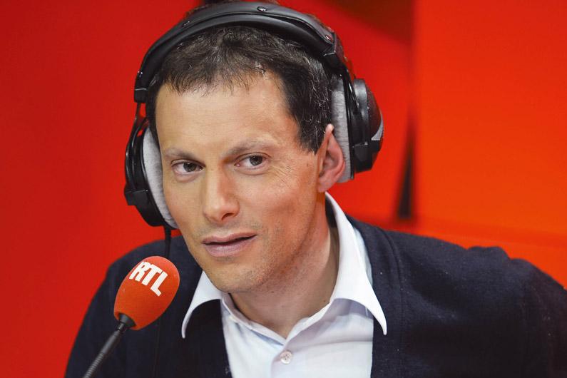 Marc-Oliver Fogiel