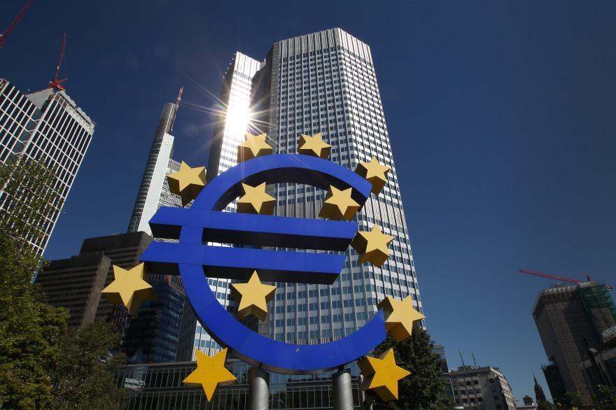 Le siège de la Banque centrale européenne (BCE) à Francfort (Allemagne), le 5 septembre 2013.