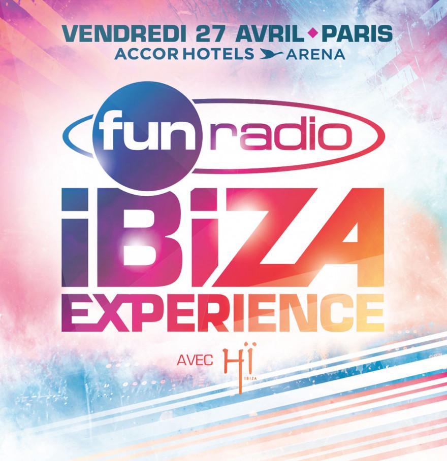 MIKL de retour sur Fun Radio Belgique • Fun Radio